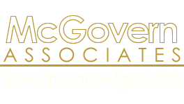 McGovern Associates - Travel Insurance Specialists